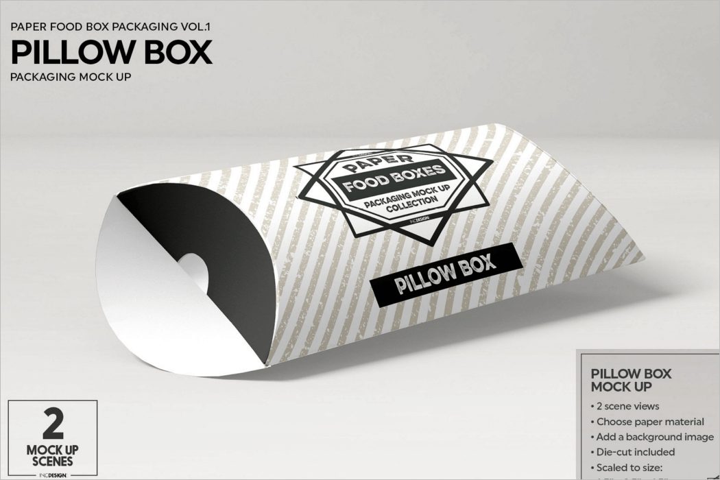 54+ Free Packaging Mockup PSD Designs Vector Illustrator