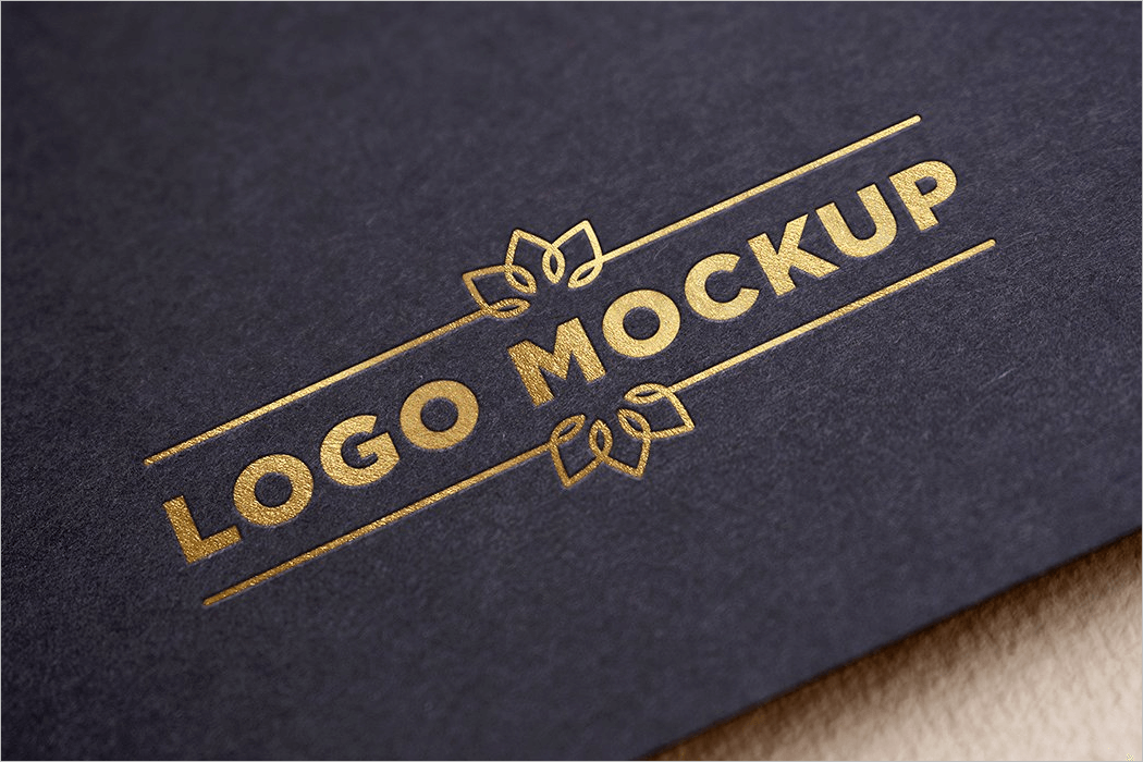 84 Creative Logo Mockup Psd Free Download Vector Templates
